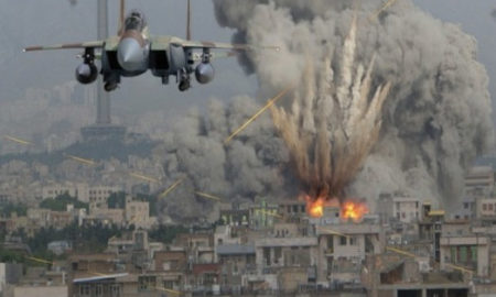 Syria, Air Attack, IS, international