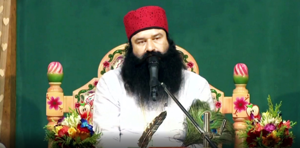 Purpose, Good World, Humanity, Saint Gurmeet Ram Rahim, Spiritually