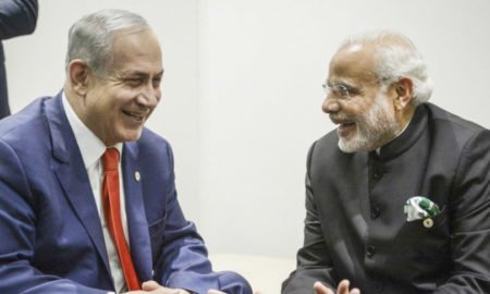 PM, Israel, Tour, Old, Relationship