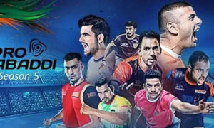 Pro Kabaddi League, Session, Hyderabad, sports