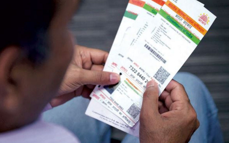 'MAdhar' App, Launch, Government, Adhaar Card, Pocket, Digial India