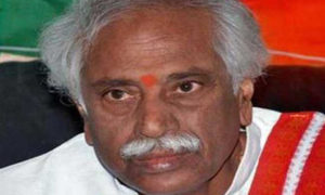 PF, Pension, Money, Available, Retirement Days, Labour Minister, Bandaru Dattatreya