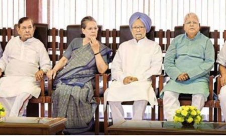 Vice Presidential Election: Congress, Meeting