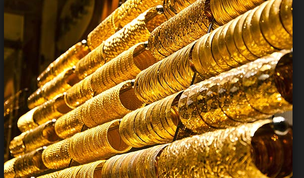 Gold, Futures, Rise, Silver, Price, Down