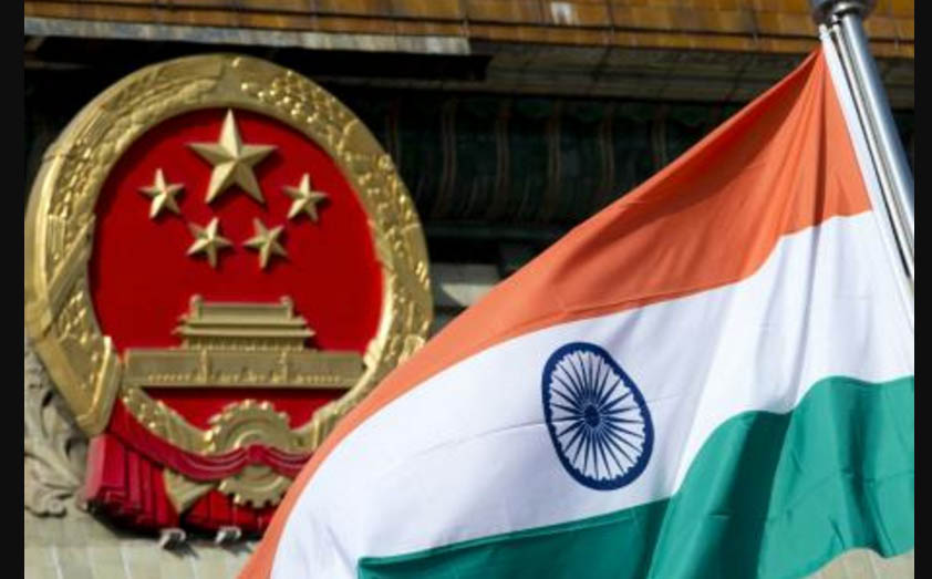 GST: China, Appriciate, Make In India. Global Times