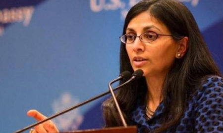 Former, US Diplomat, India, A Power