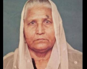 Former, Union, Minister, Sister, Dies, Punjab