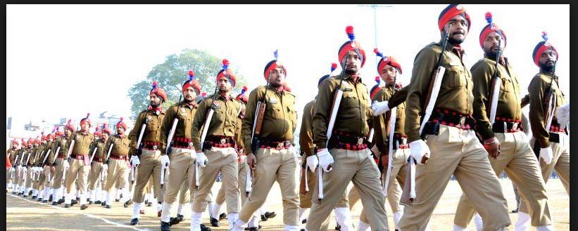 DGP Launches monthly 'Pride & Appreciation' scheme for police