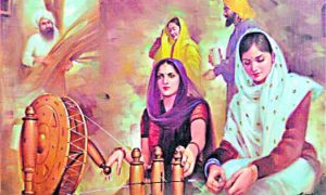 Punjabi, Language, People, words, Punjabi Culture, Litrature