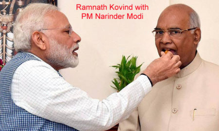 BJP's, Won, Editorial, Ramnath Kovind