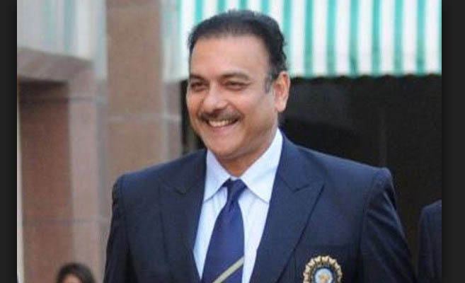Ravi Shastri, Appointed, Head Coach, Team India, sports