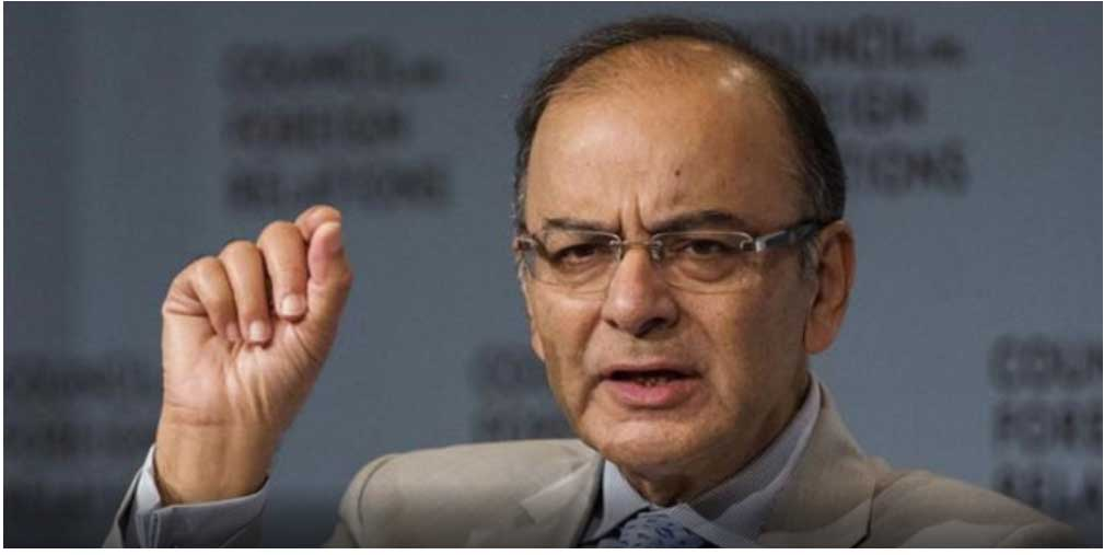 Arun Jaitley, India, Defence, Weapons