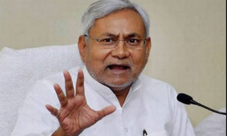 Corruption, CBI Inquiry, Nitish Kumar, Srijan Scam