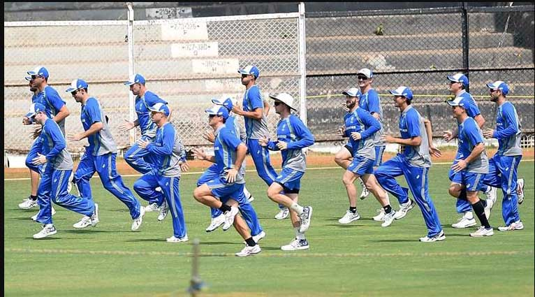 ODI Test Series, Team India, Practice, Sports