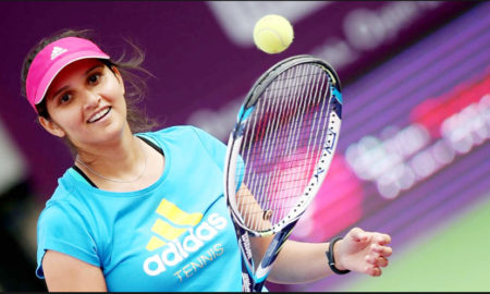 Sania Mirza, Tournament, Rohan Bopanna, Semifinals Sports, Teniss
