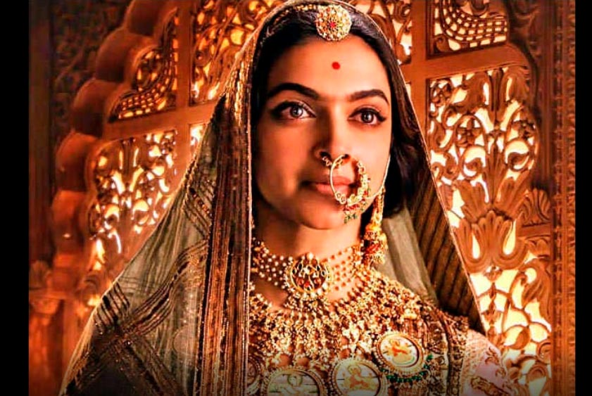 India, expression, freedom, movie, padmavati