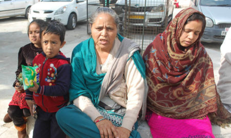 Father, Killed, Innocent Girl, Bathinda, Accused, Arrested