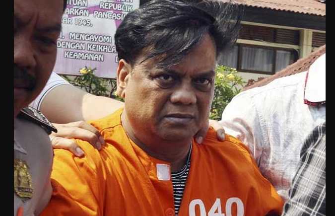 Conspiracy, Kill, Underworld, Don, Chhota Rajan