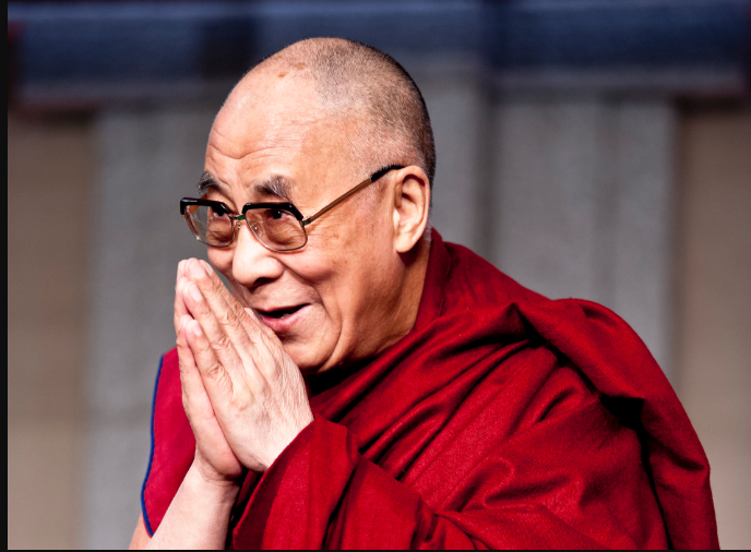 Solution, Dispute, Possible  Negotiation, DalaiLama
