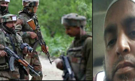 Pulwama, Encounter, Indian Army, Jaish-e-Mohammad, Commander, Noor Muhammad, Killed