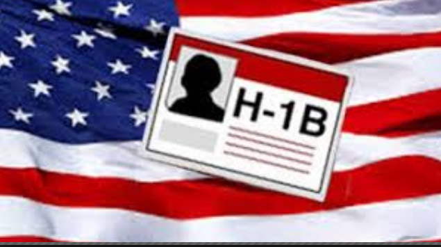 Preparing, Introduce, H1-B, Visa, Trump Government, America
