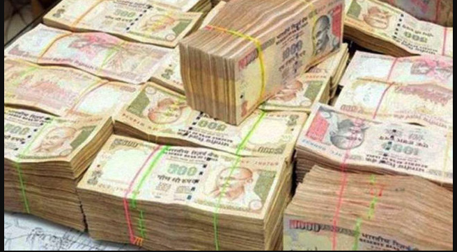 Notebandi, Old Notes, Recovered, Meerut, Police