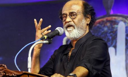 Change, Arrangement, Rajinikanth, Film, Actor, Rajnikanth