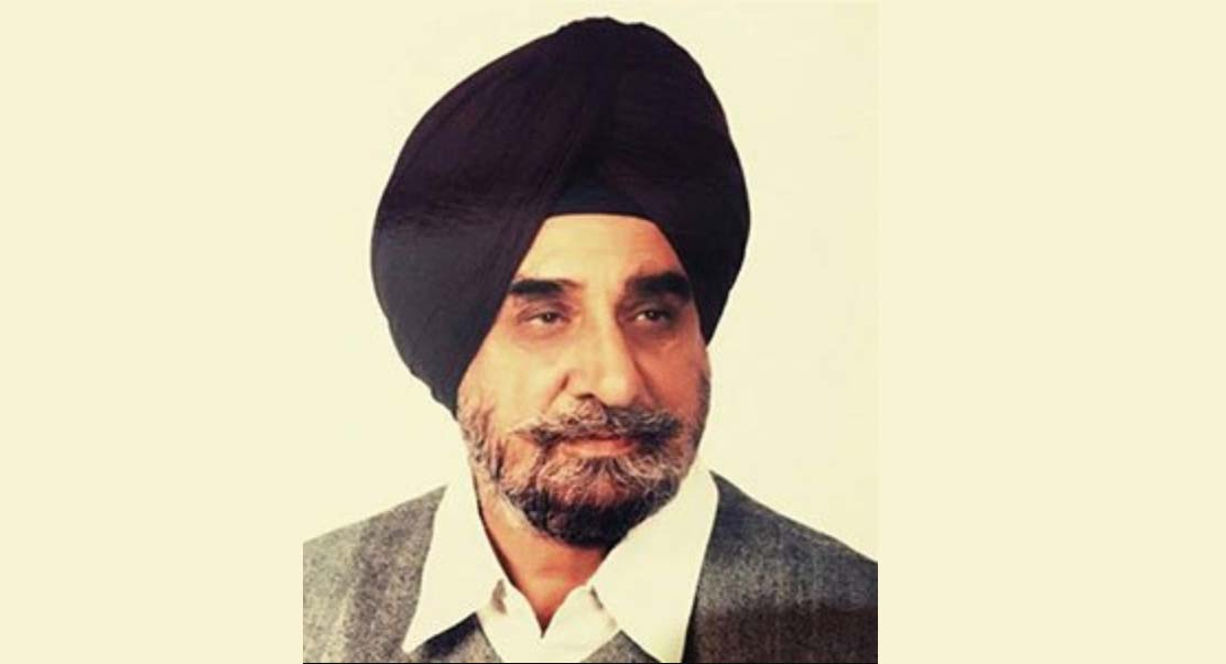 tript bajwa Deep lamentation on Dr. Dalip kaur tiwana death