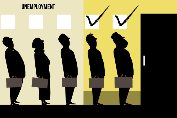 Young, People, Employment, Challenges, Article