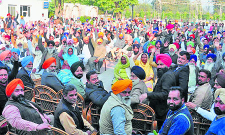 Akali Dal, Leaders, Opposed, Harinderpal Hariman, Vocabulary