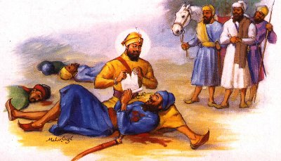 Mela Maghi, Sri Muktsar Sahib, Motivates, Fight, Oppression