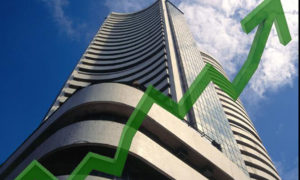 Sensex, Nifty, Crosses, BSE