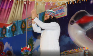 Dera Sacha Sauda, Gurmeet Ram Rahim,  Fighting, Evils, Devotion, God, Spirituality