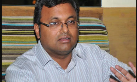 Enforcement Directorate, Raid, Karti Chidambaram, Locations