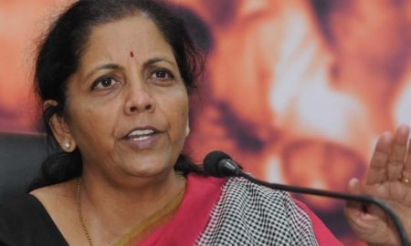 Defense, Deals,  Approved, Minister, Nirmla Sitaraman