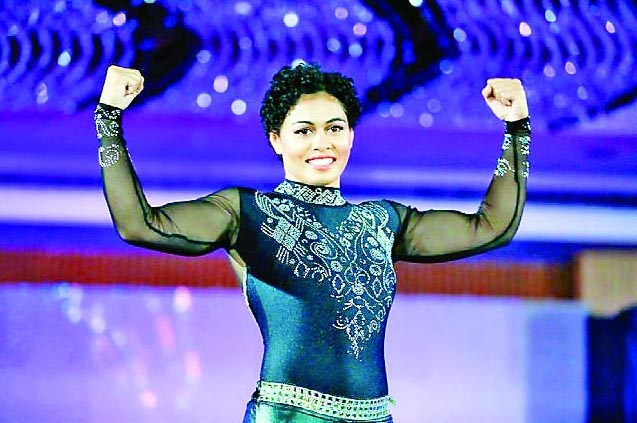 Puja Dhanda Insan, Selected,Commonwealth, Games, Sports