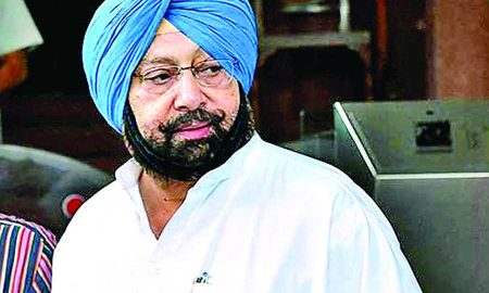 Amarinder Singh, denies differences, Sunil Jakhar