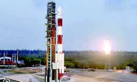 Successful, Testing, GSAT 6-A ,ISRO