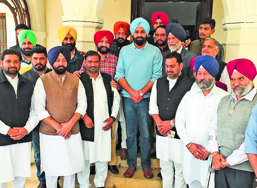 Setting, Power, Tariff, Government, Planned, Bill , Majithia