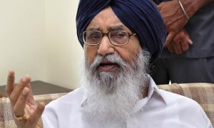 Directional, Meaningless, Visionless, Budget, Parkash Singh Badal