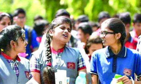 CBSE, Paper Leak, Students, Demonstrated, Jantar Mantar