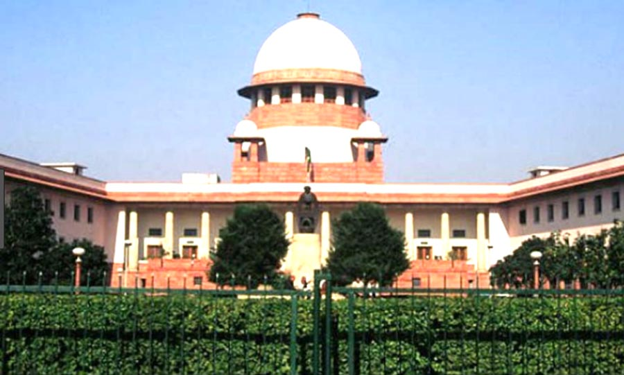 Supreme Court, Decision, Law