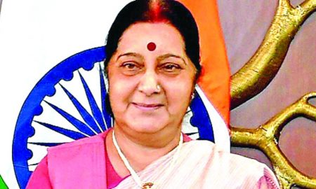 Congress, Bring, Against, Sushma, Privilege, Dispute, Resolution