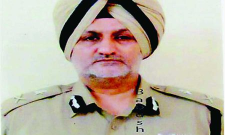 Harpreet Sidhu, Free, Freedom, Remain, DGP, Under