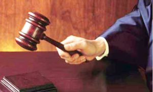 High Court, Notice, Case, Cabinet, Cabinet, Hike