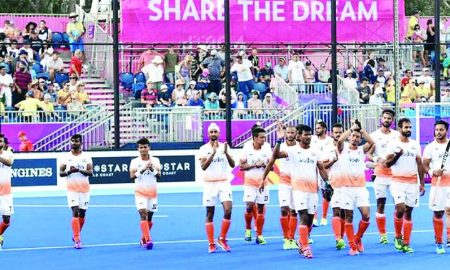 India defeated England, clash with New Zealand in semifinals