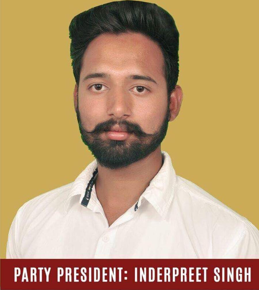 Death, Student, Leader, Road, Accident, Khalsa, College