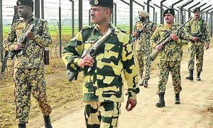 Pak, Fears, BSF, Action