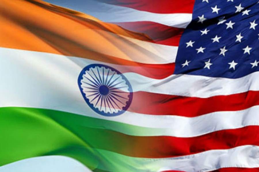 Washington, Host, Indian-Americans, First, Time
