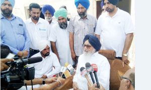 Captain, Responsibility, Providing, Drinking Water, Badal